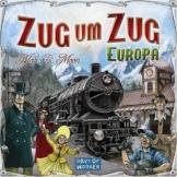 Zug um Zug Spiel Europa